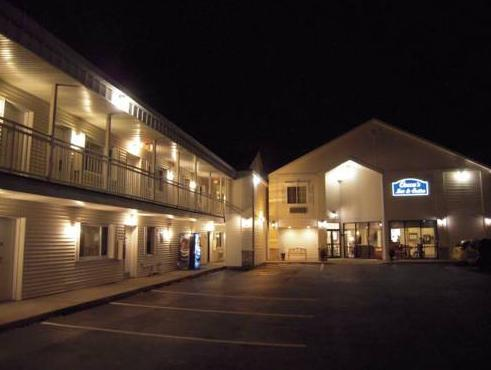 Cocca's Inn & Suites Wolf Road