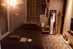 36平方米1臥室別墅 (束草港) - 有1間私人浴室 BONO HOUSE 방역소독 (중앙시장 도보 5분)