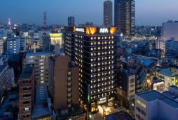 APA酒店 - 難波站東 APA Hotel Namba-Eki Higashi