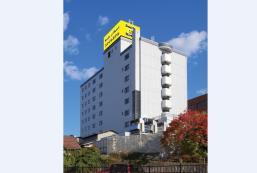 弘前微笑酒店 Smile Hotel Hirosaki