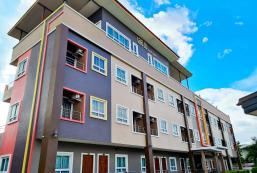 27平方米1臥室公寓 (佛丕府) - 有1間私人浴室 Le Mae Residence เลอ เม เรสซิเดนซ์