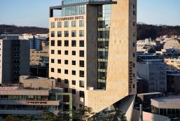 標準酒店 Standard Hotel