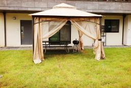37平方米開放式獨立屋 (玉泉面) - 有1間私人浴室 HYGGE Yangpyeong 휘게양평