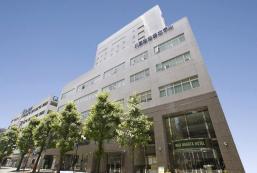 八百冶博多酒店 Yaoji Hakata Hotel