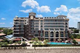 拉達酒店 Hotel de Ladda