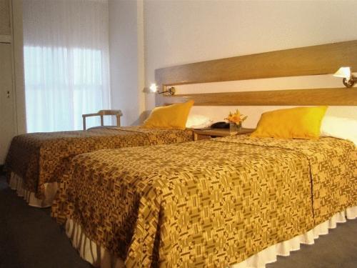 Interplaza Hotel Cordoba Argentina