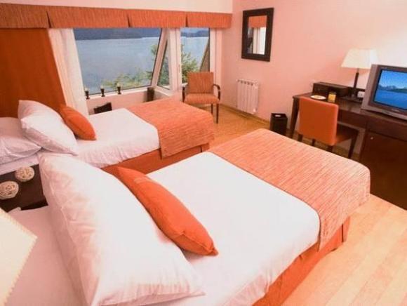 Sol Arrayan Hotel & Spa Villa la Angostura Argentina