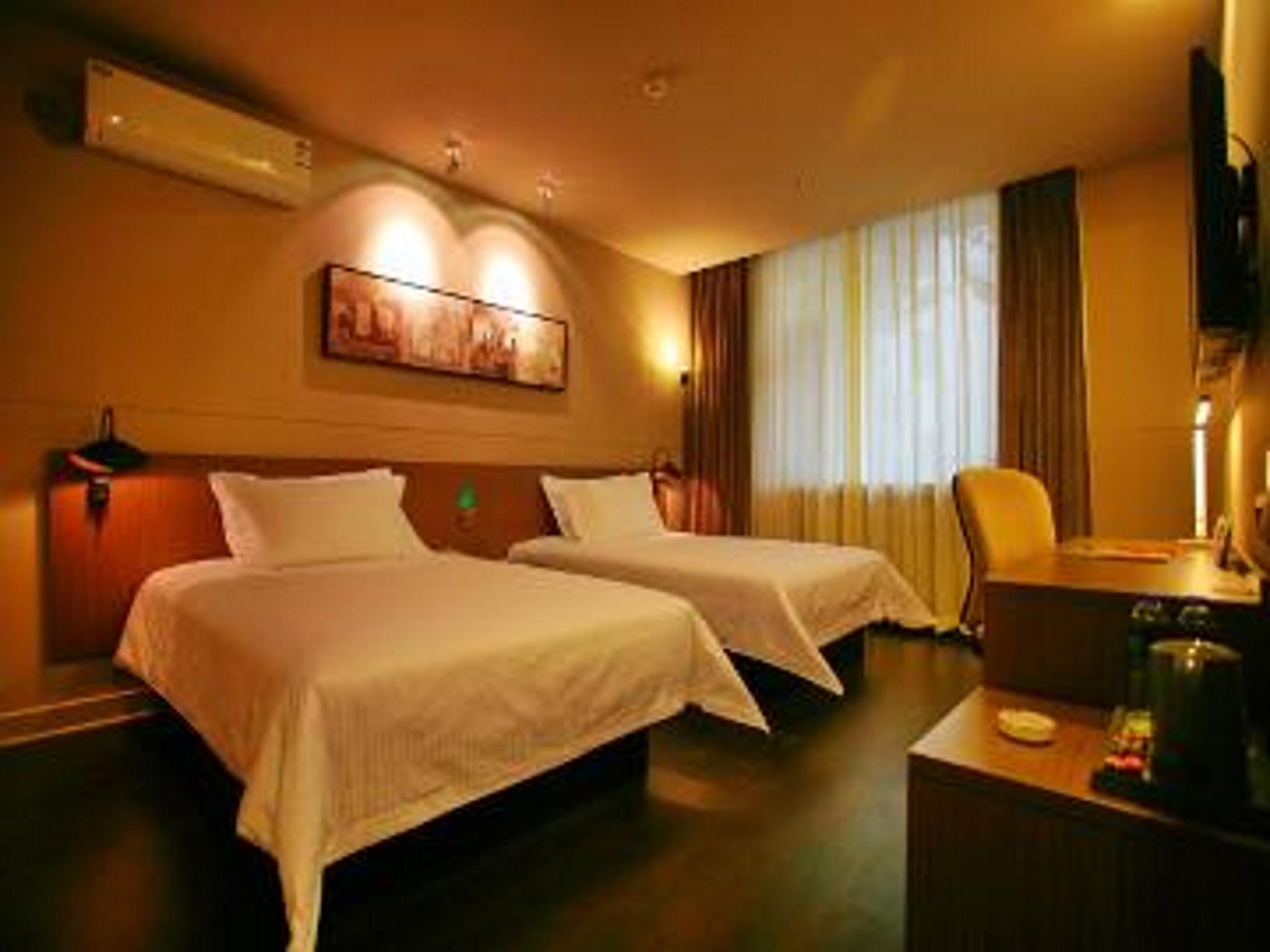 Jinjiang Inn Select Taiyuan Pingyang Road Branch