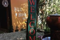 皮洛克山旅館 Pilok Hill House