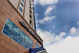 巨濟大海酒店 Geoje Ocean Hotel