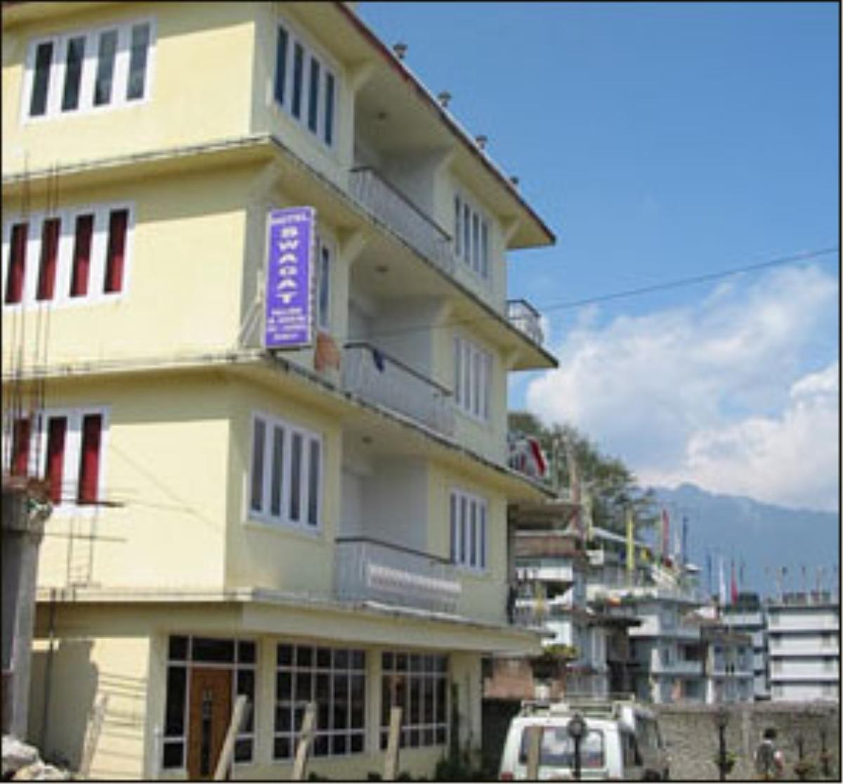 Hotel Swagat Pelling Pelling India Great Discounted Rates