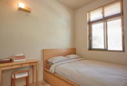 13平方米1臥室獨立屋 (大園區) - 有1間私人浴室 Japanese style日式風格小屋:經典房(獨立套房專屬衛浴)。桃園機場捷運高鐵交流道快速方便
