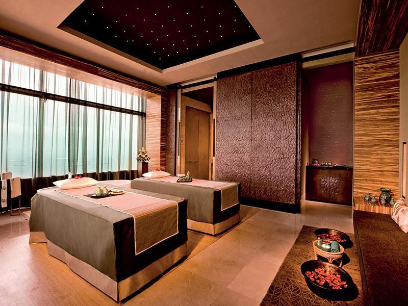 Marina Bay Sands Singapore - Banyan Tree Spa