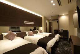 大阪帝國酒店 Osaka Teikoku Hotel