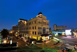 台中新幹線花園酒店 Shinkansen Grand Hotel