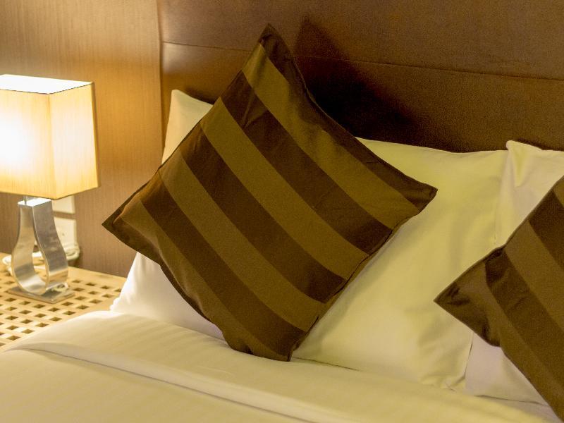Bondi Hotel Samui Samui Thailand