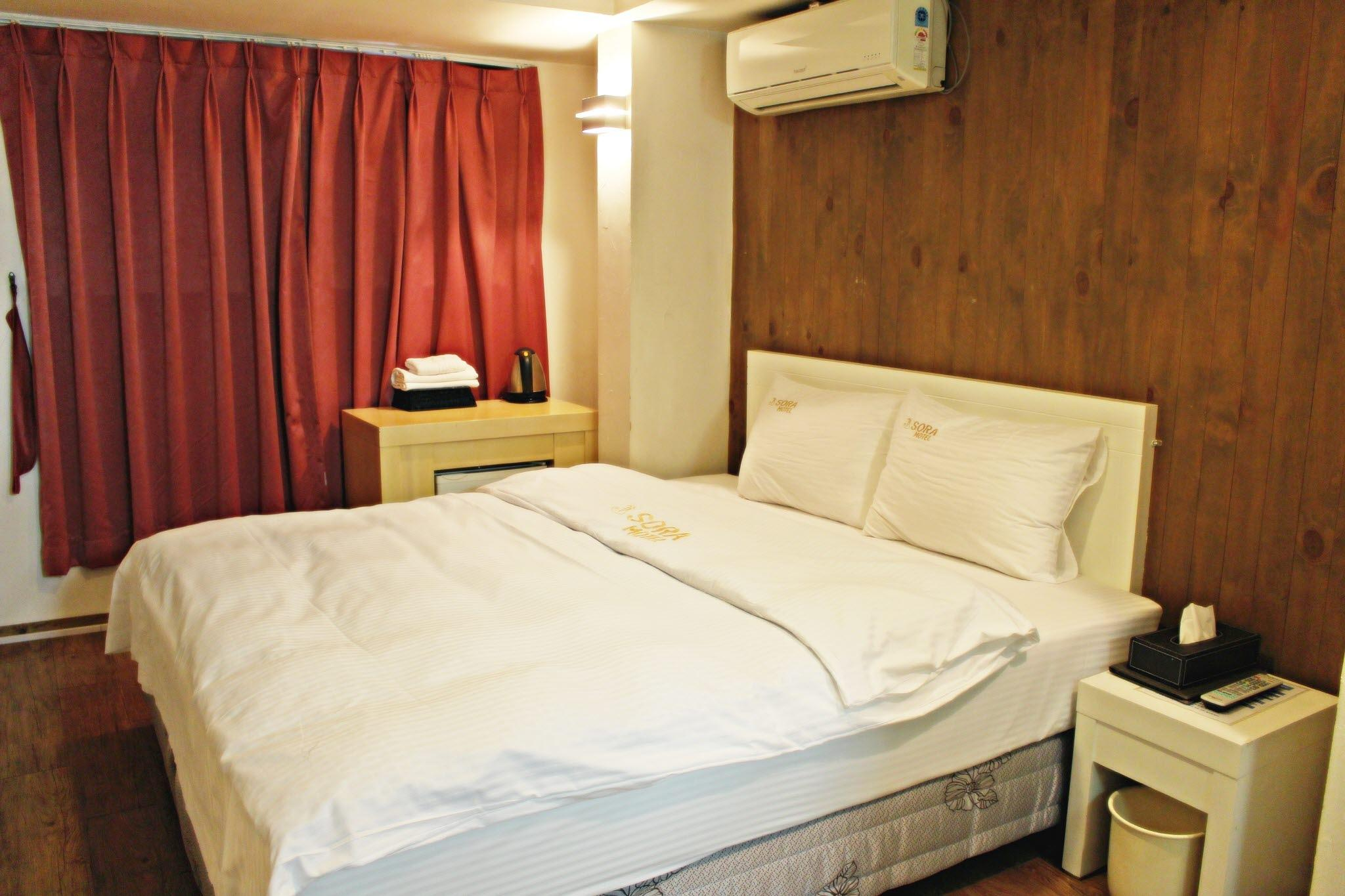 SORA Motel, Hotels Choices In Seoul South Korea - The Asia Hotels Booking Online