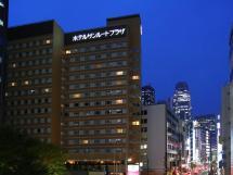 Hotel Sunroute Plaza Shinjuku - Tokyo Japan