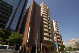 露櫻酒店札幌站前北口店/別館 Hotel Route Inn Sapporo Ekimae Kita-guchi