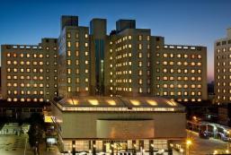 桃園住都大飯店 Chuto Plaza Hotel