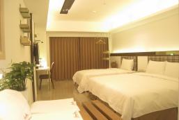 美麗島捷運站庭園旅宿 Formosa Boulevard Station Garden Hotel