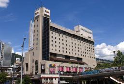 三宮車站酒店 Sannomiya Terminal Hotel