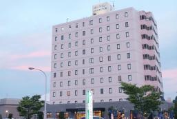 公園旅館 - 五所川原ELM購物中心 Park Inn Goshogawara Elmcity