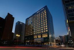 新羅酒店 - 現代 Shilla Stay Haeundae