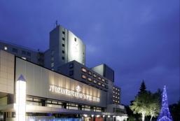 定山溪大酒店瑞苑 Jozankei Grand Hotel Zuien