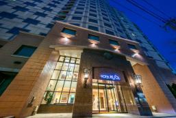 札幌中島公園Resol酒店 Hotel Resol Sapporo Nakajima Koen