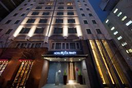 札幌Resol Trinity酒店 Hotel Resol Trinity Sapporo