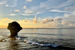 小琉球潛潛的 Stay Salty Liuqiu Island
