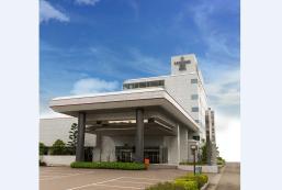 勝山新酒店 Katsuyama New Hotel