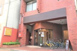 K's House金澤 - 背包客旅館 K's House Kanazawa - Backpackers Hostel
