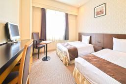 函館WBF大酒店 Hotel WBF Grande Hakodate