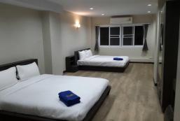 太平洋公寓 Pacific Residence
