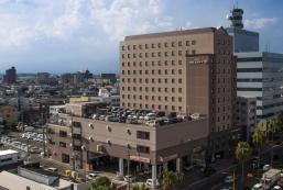 宮崎日航都市酒店 Hotel Jal City Miyazaki