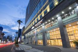 濟州妍洞豪生酒店 Howard Johnson Jeju Hotel Yeondong