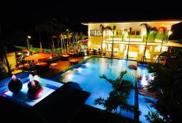 綠色露台度假村&餐廳 Green Terrace Resort & Restaurant