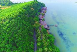 博他侖考參度假村 Khaochan Resort Phatthalung