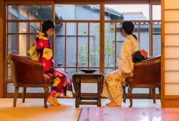134平方米2臥室獨立屋 (礪波) - 有1間私人浴室 Komoto-rou Old Japanese house in Tonami #HH6