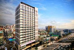 濟州沙崙酒店 Hotel Shalom Jeju