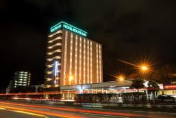露櫻酒店富士店 Hotel Route Inn Fuji