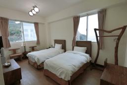 馬祖隴之悅驛宿 Long Zhi Yue Hotel