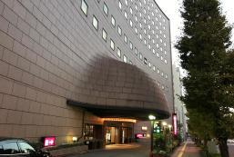 東京花園皇宮酒店 Tokyo Garden Palace Hotel