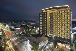 華美達全州酒店 RAMADA Jeonju Hotel