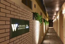 WING國際精選酒店 - 名古屋榮 Hotel Wing International Select Nagoya Sakae