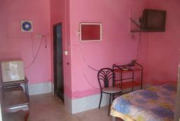 25平方米1臥室平房 (孔訕) - 有1間私人浴室 bunbamrung resort ห้อง908