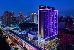 台中豐邑MOXY酒店 Moxy Taichung