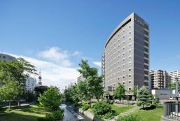 Fairfield by Marriott Sapporo Fairfield by Marriott Sapporo